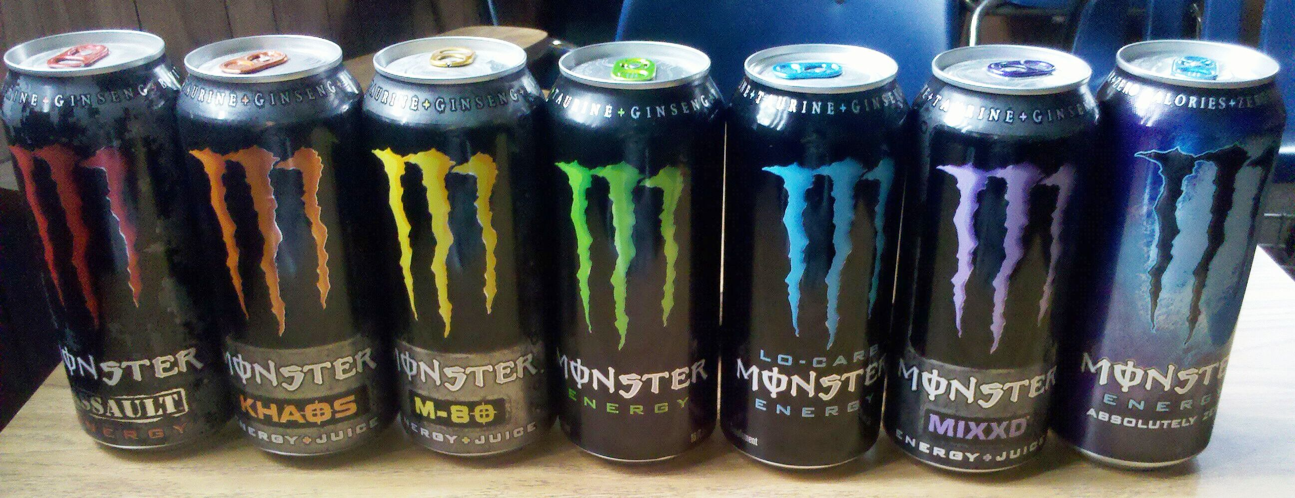Teen Girl Dies From Cardiac Arrest After Drinking Two Monster ...