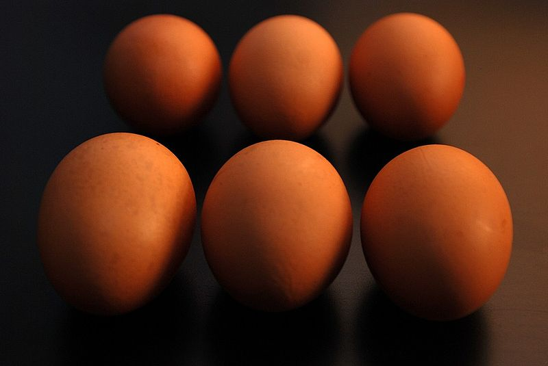 Do Eggs Need To Be Refrigerated Or Can You Store Them At Room ...