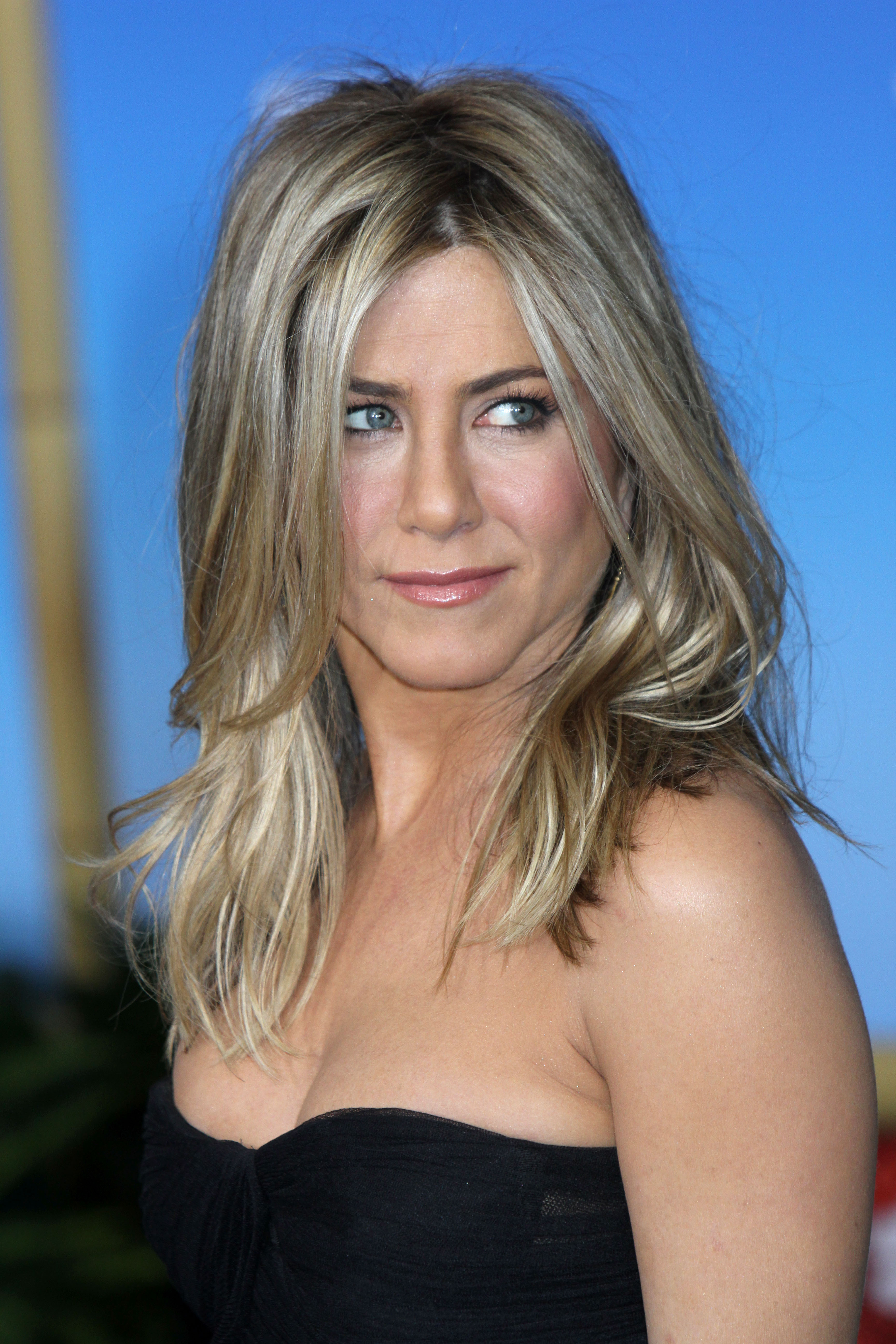 What Jennifer Aniston Has To Do With Neuroscience, And Why ... Jennifer Aniston