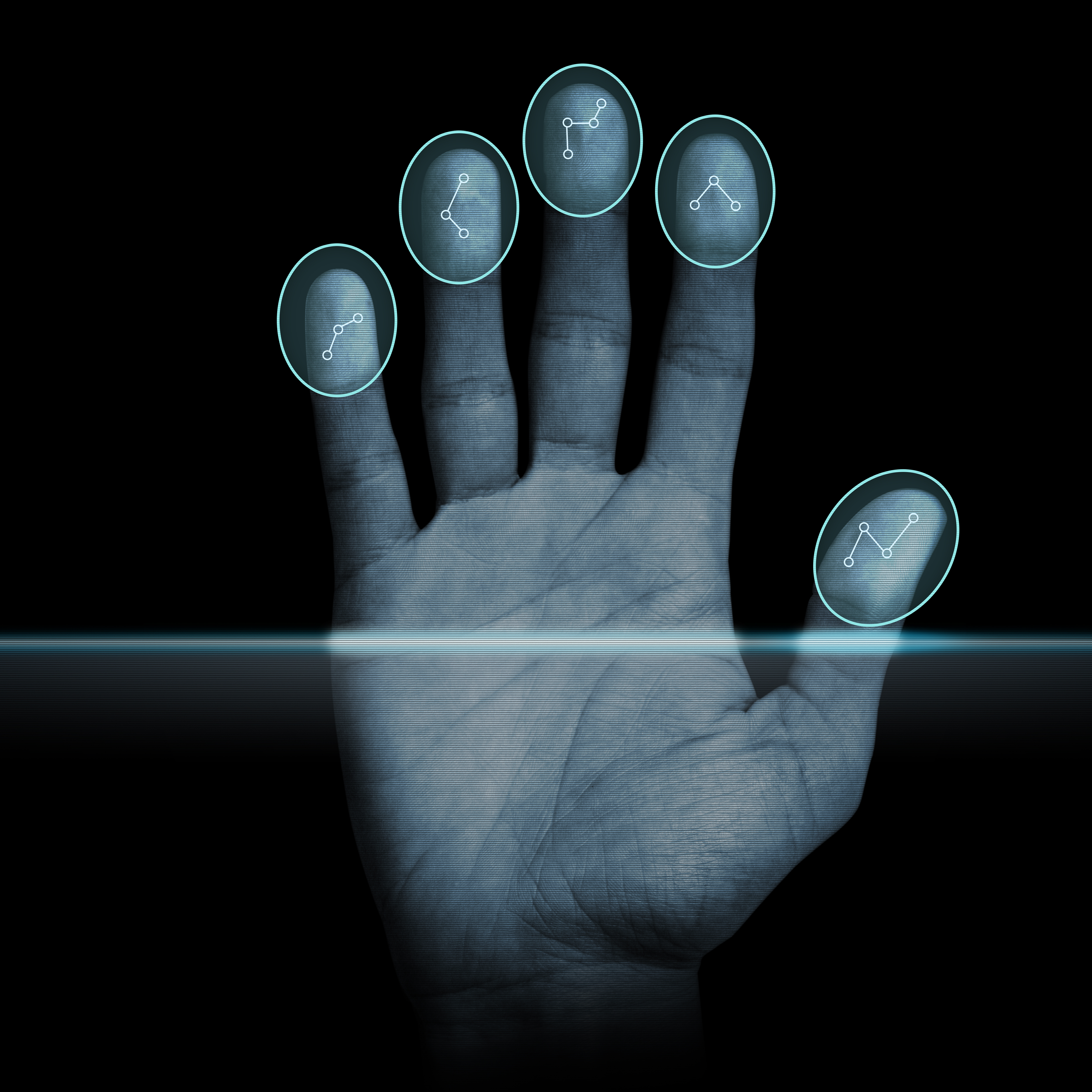 Fingerprint Scans Are History: You Can Now Be Identified ...