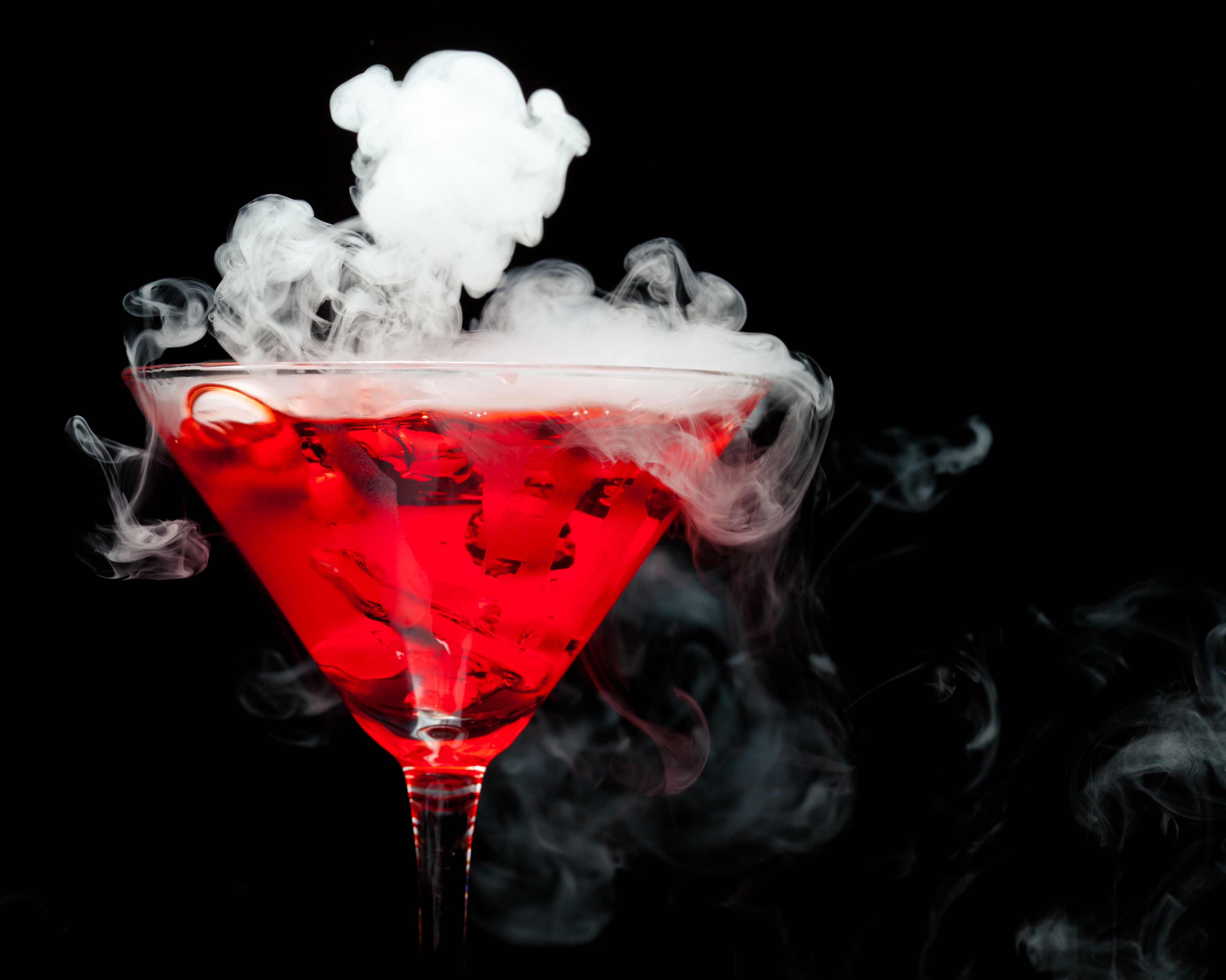 toxic cocktail made with liquid nitrogen sends florida