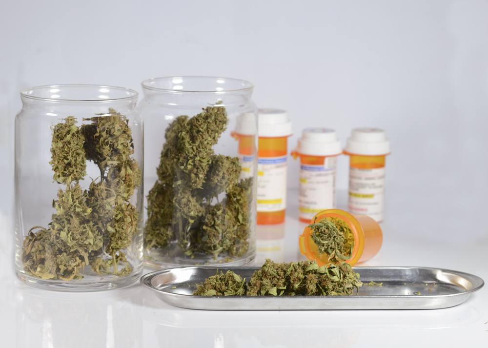 argument for medicinal marijuana Medicinal marijuana has potential to and reduction of depression or obsession are also conditions that can be reduced by marijuana any argument that rises to.