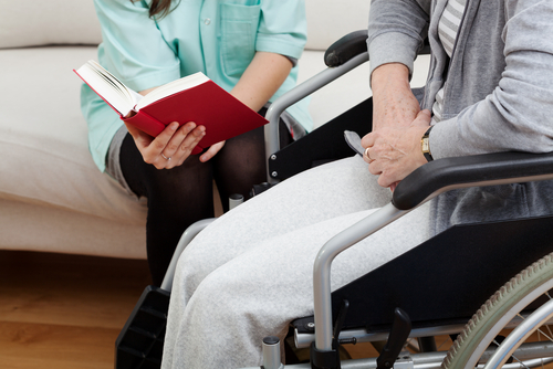 explain why caregivers are considered patient advocates Oncology drug review (pcodr) patient advocacy group input on a drug review template you will find  caregiver input explains ways to collect patient and.