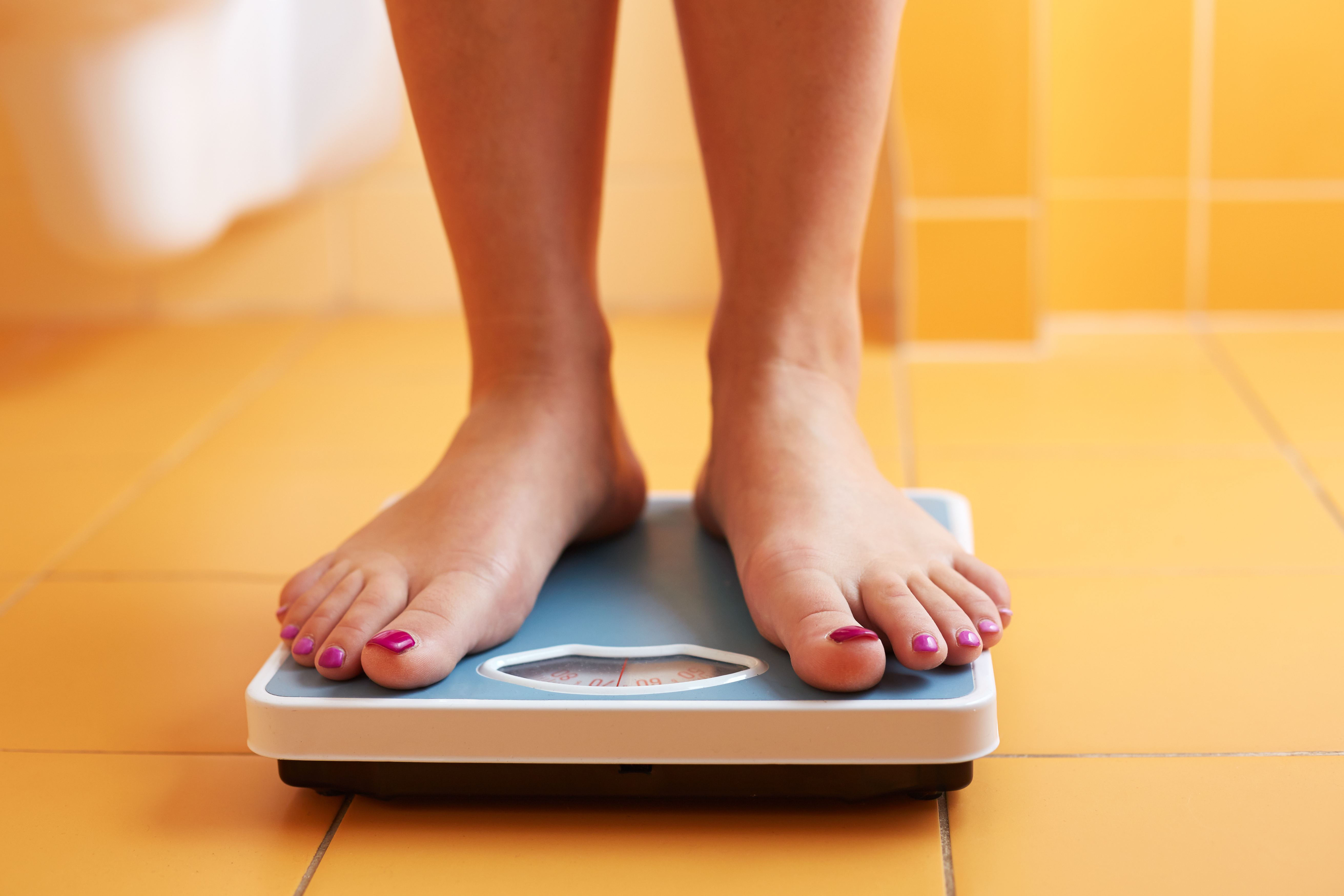 Most accurate bathroom scale 2014 - Weight Loss Trick Using Bathroom Scale For Daily Weigh Ins May Help You Slim Fast