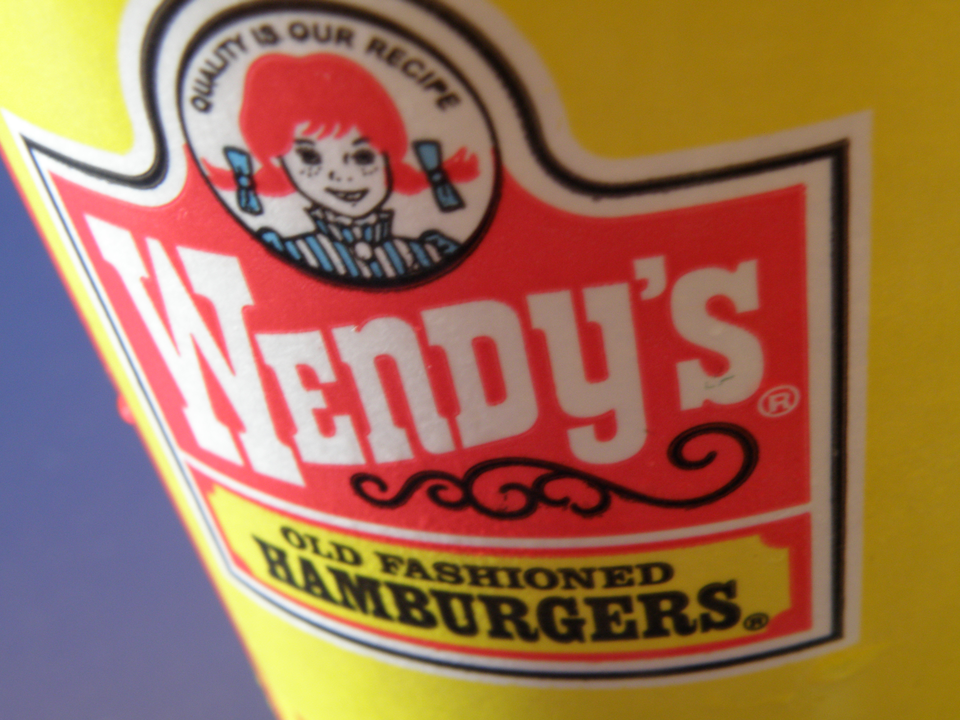 Wendy's Removes Soda From The Kids' Menus; Step Up For ...