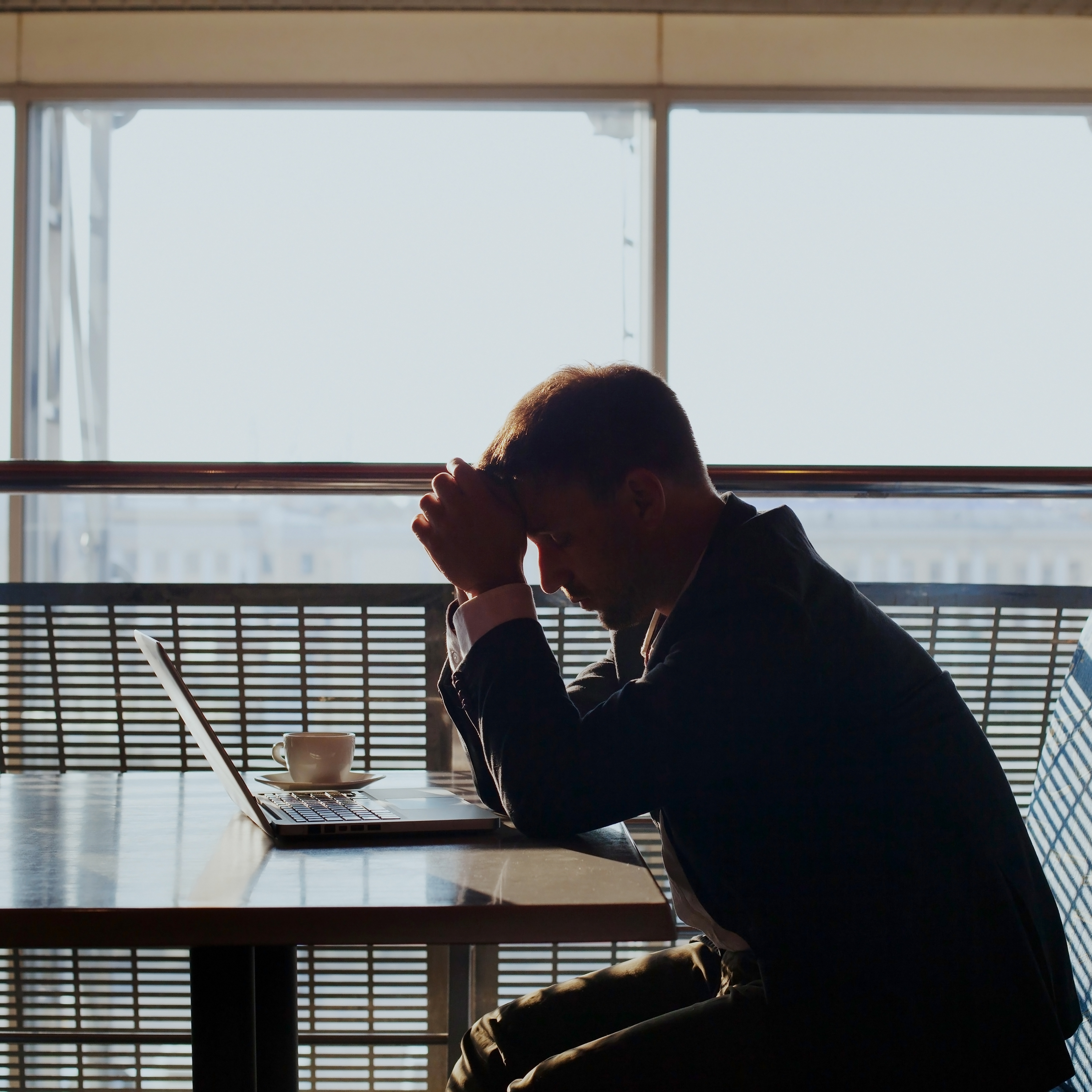 unemployed people undergo changes in personality making them less