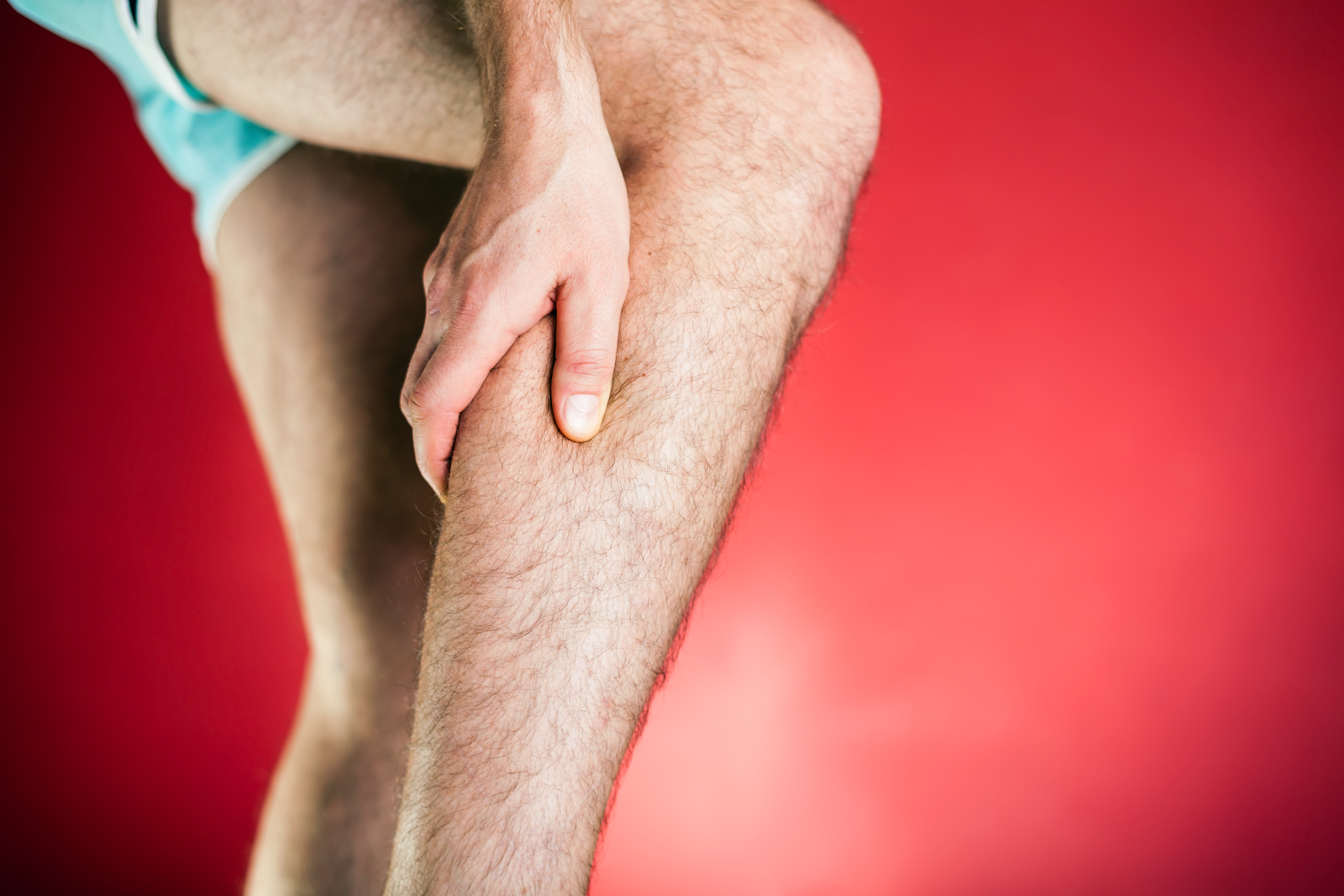 New Treatment For Muscle Cramps And Neuromuscular Disorder Spasms ...