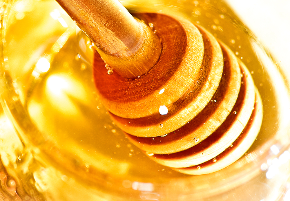 ... Gold: 7 Health Benefits Of Honey That Could Heal Your Whole Body You Better Have Burn Heal