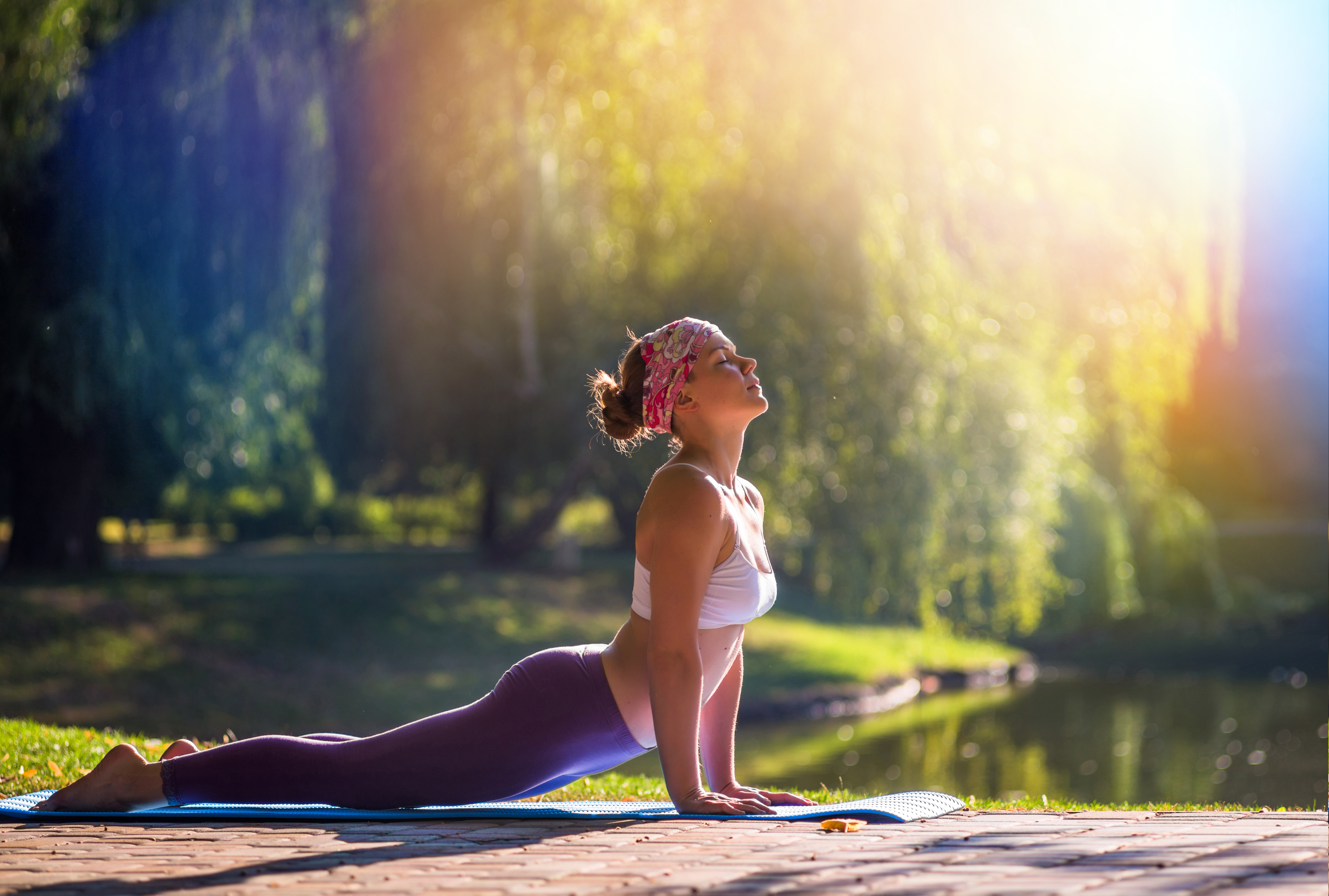 Take A Deep Breath To Good Health: 6 Conditions Yoga Can Treat
