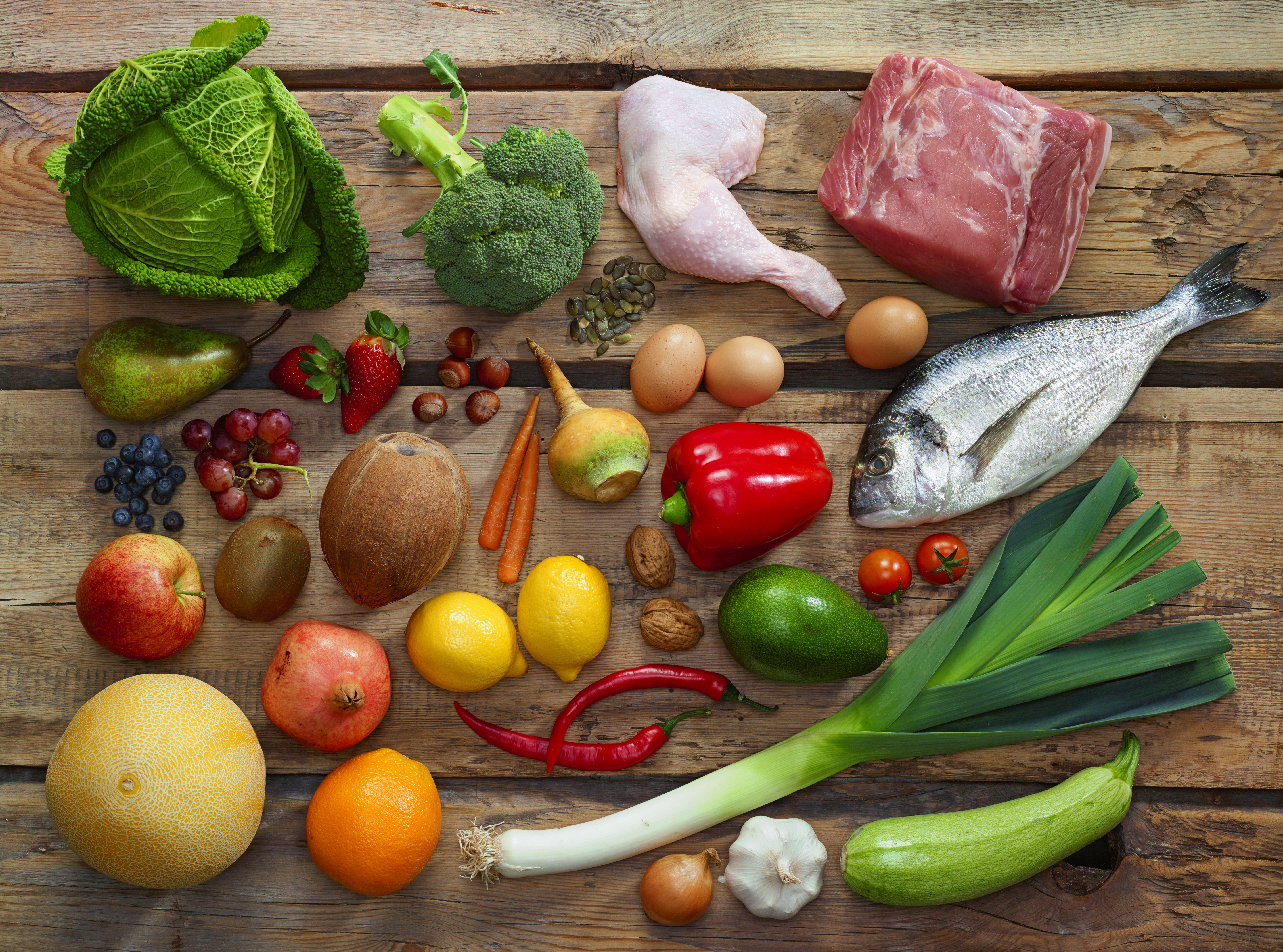 Eating Specific Proteins, Carbs May Be More Effective For Weight Management  Than Counting Calories