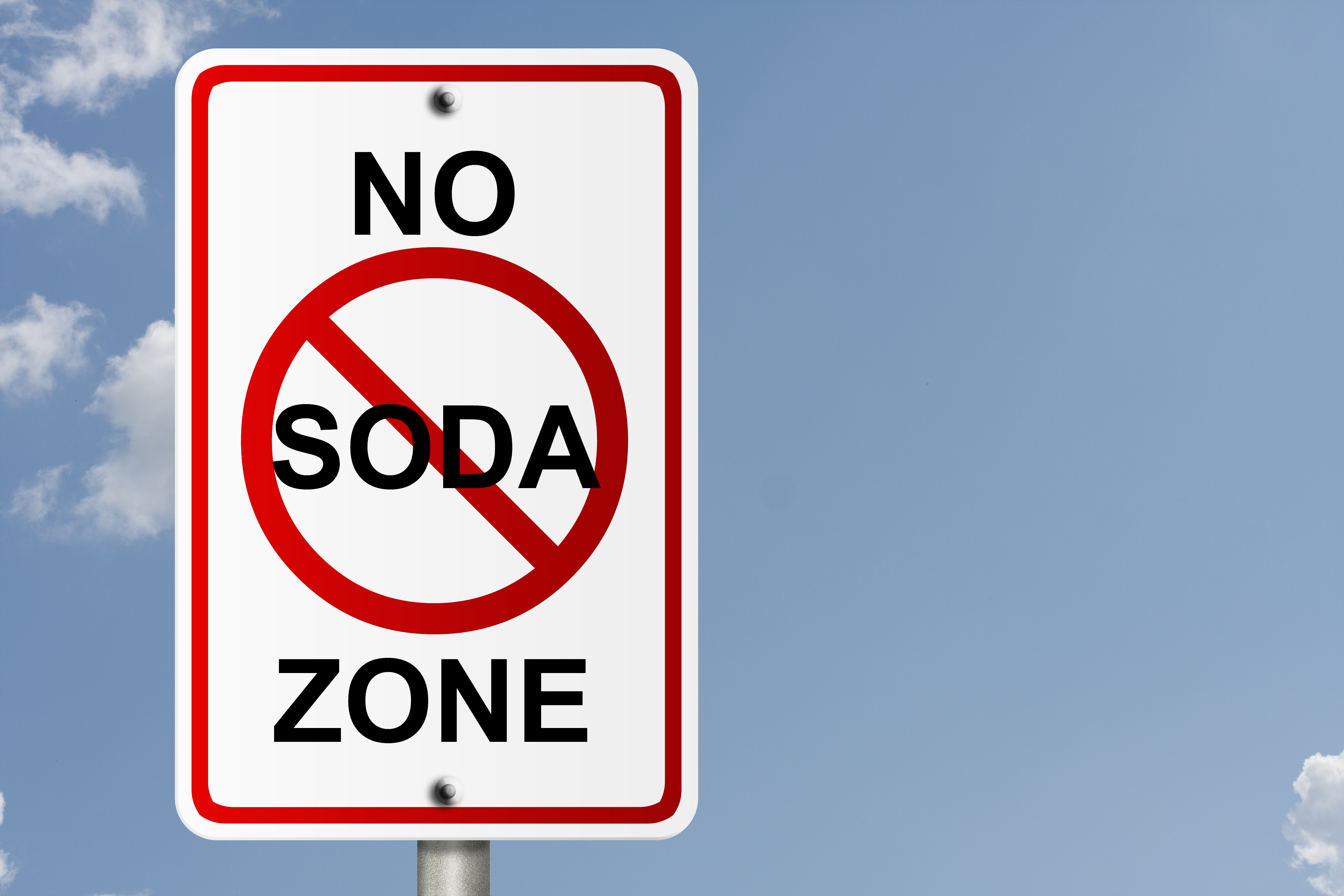soda ban Editor's note: a state judge has halted the ban on large sugary sodas, calling it arbitrary as of tomorrow, march 12, your cup may no longer runneth over new york.