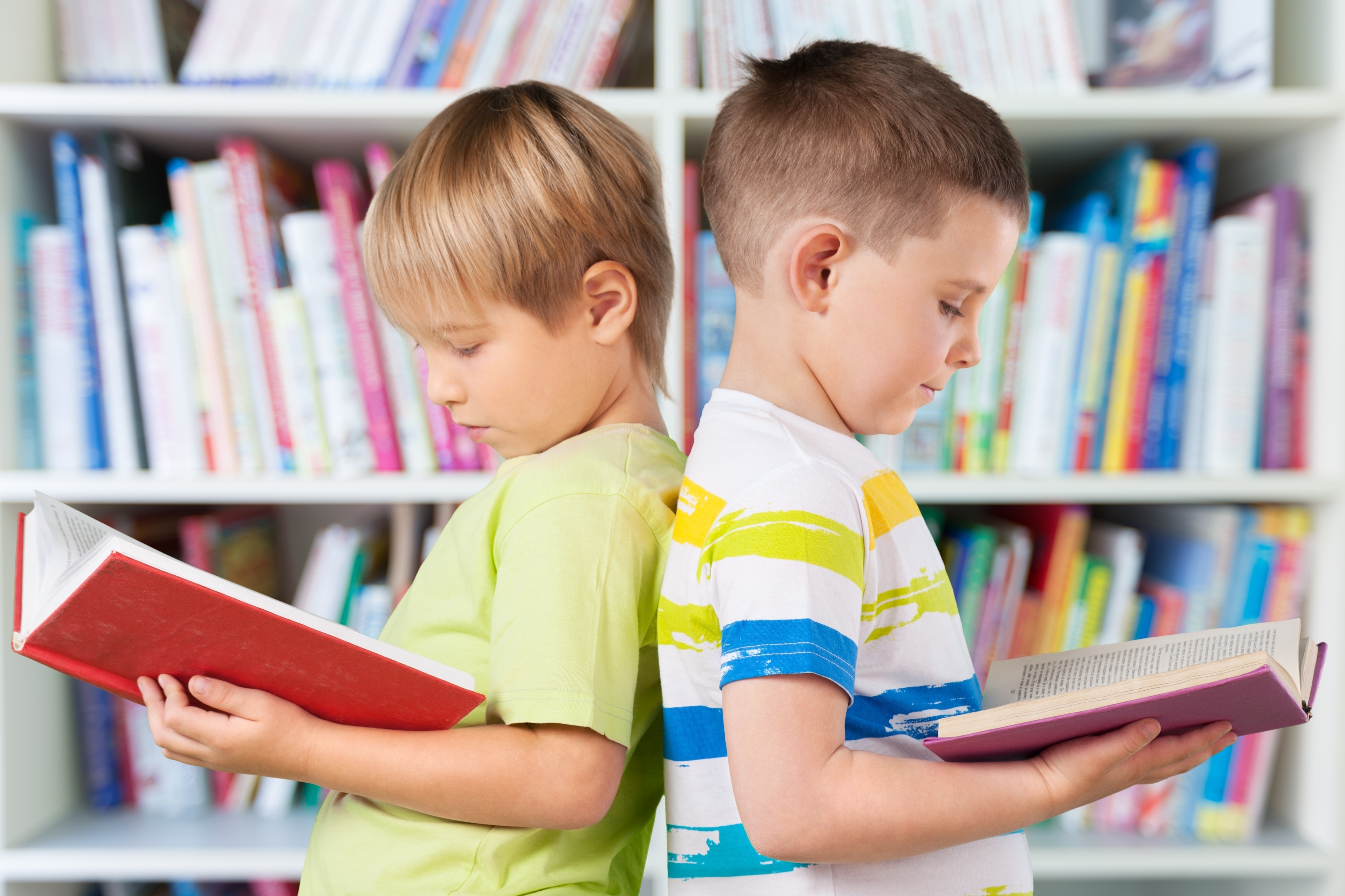 the magic of reading intervention in autism kids see