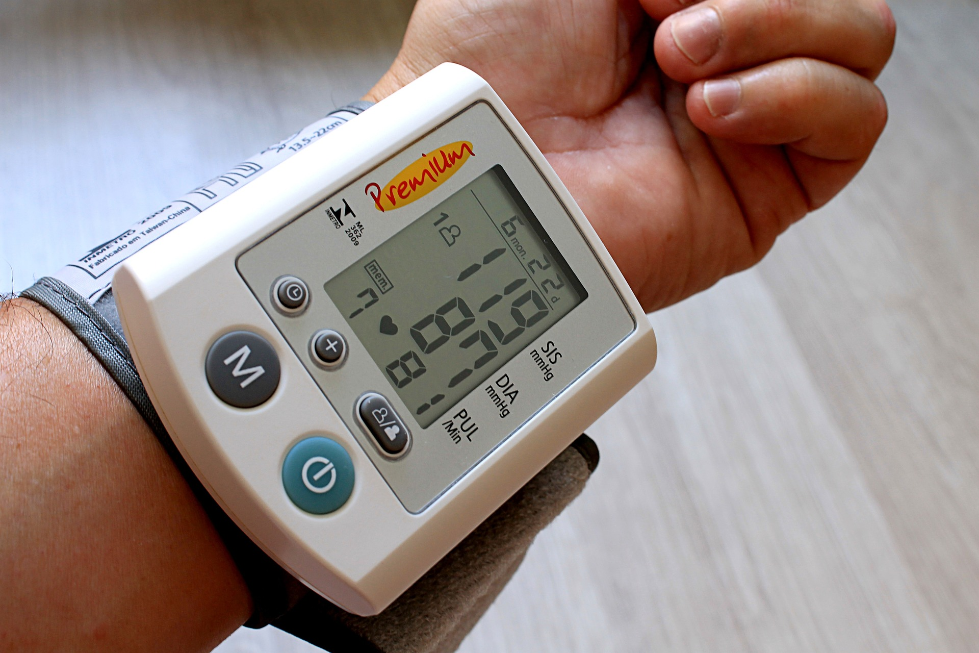 can hypertension be treated researchers find potential new way of