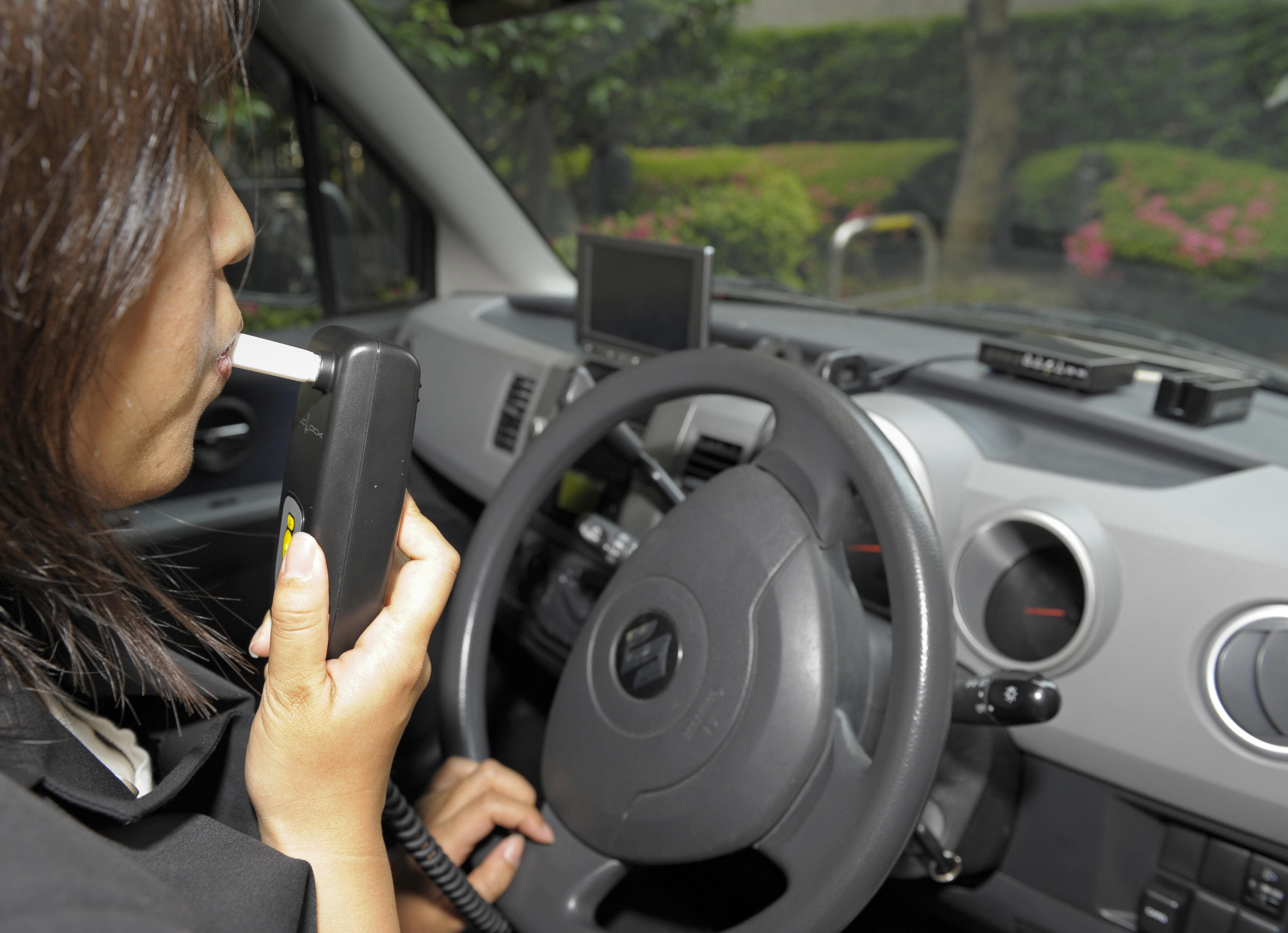 Drunk driving deaths down 15 in states requiring ignition lock for dui offenders