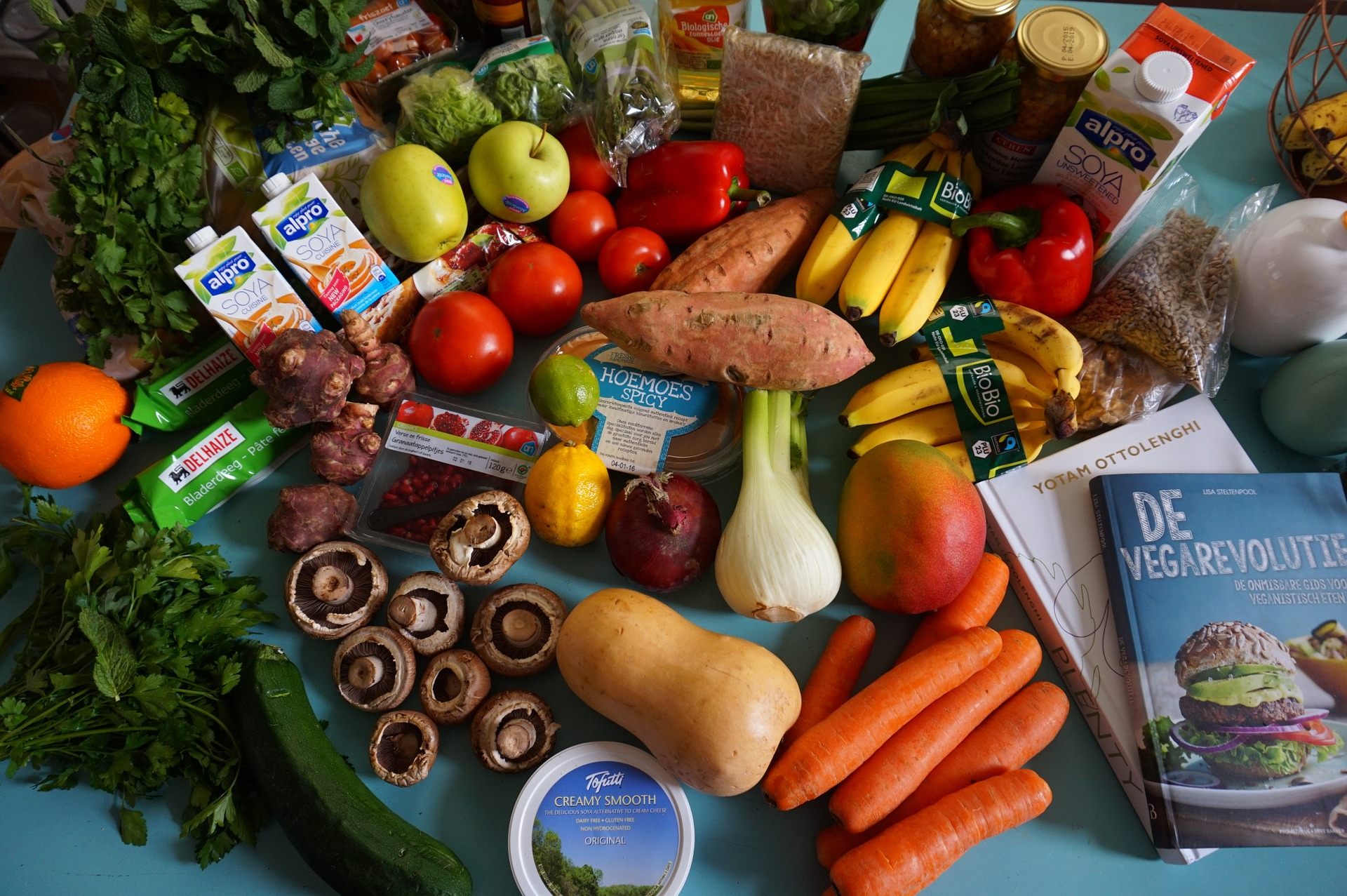 Food As Medicine 5 Dietary Changes That Treat Diseases Including