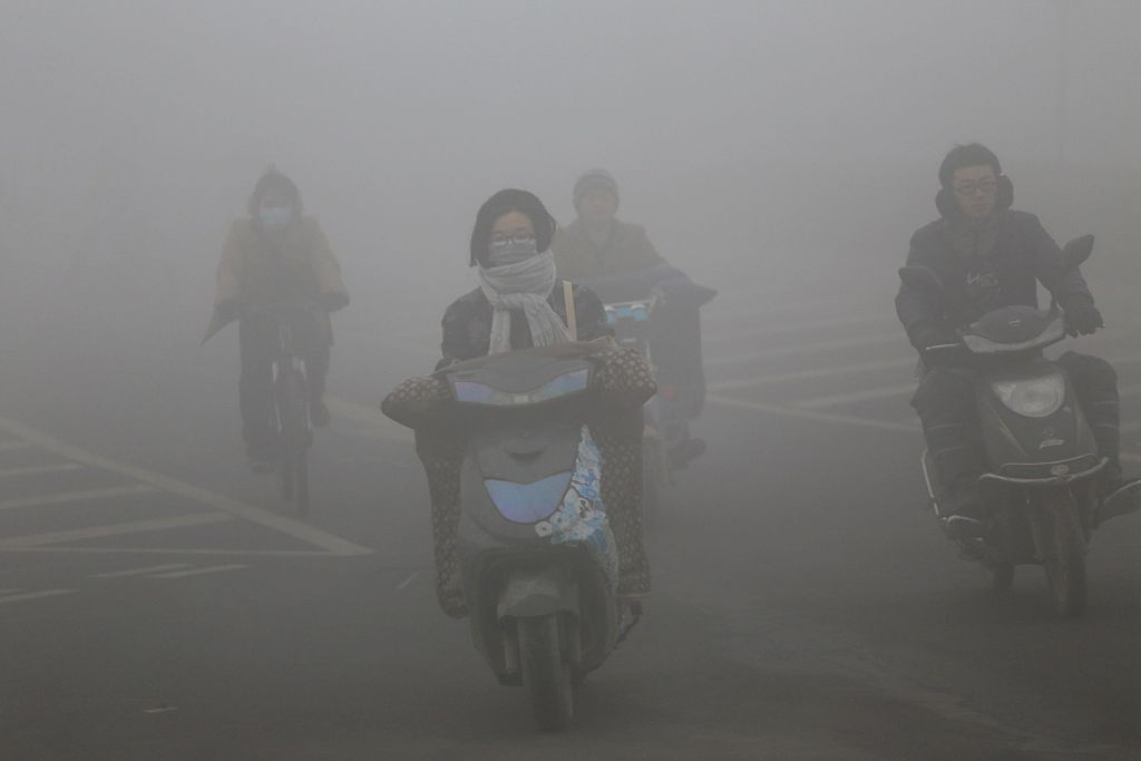 world asthma day 2016 why we need to reduce air pollution