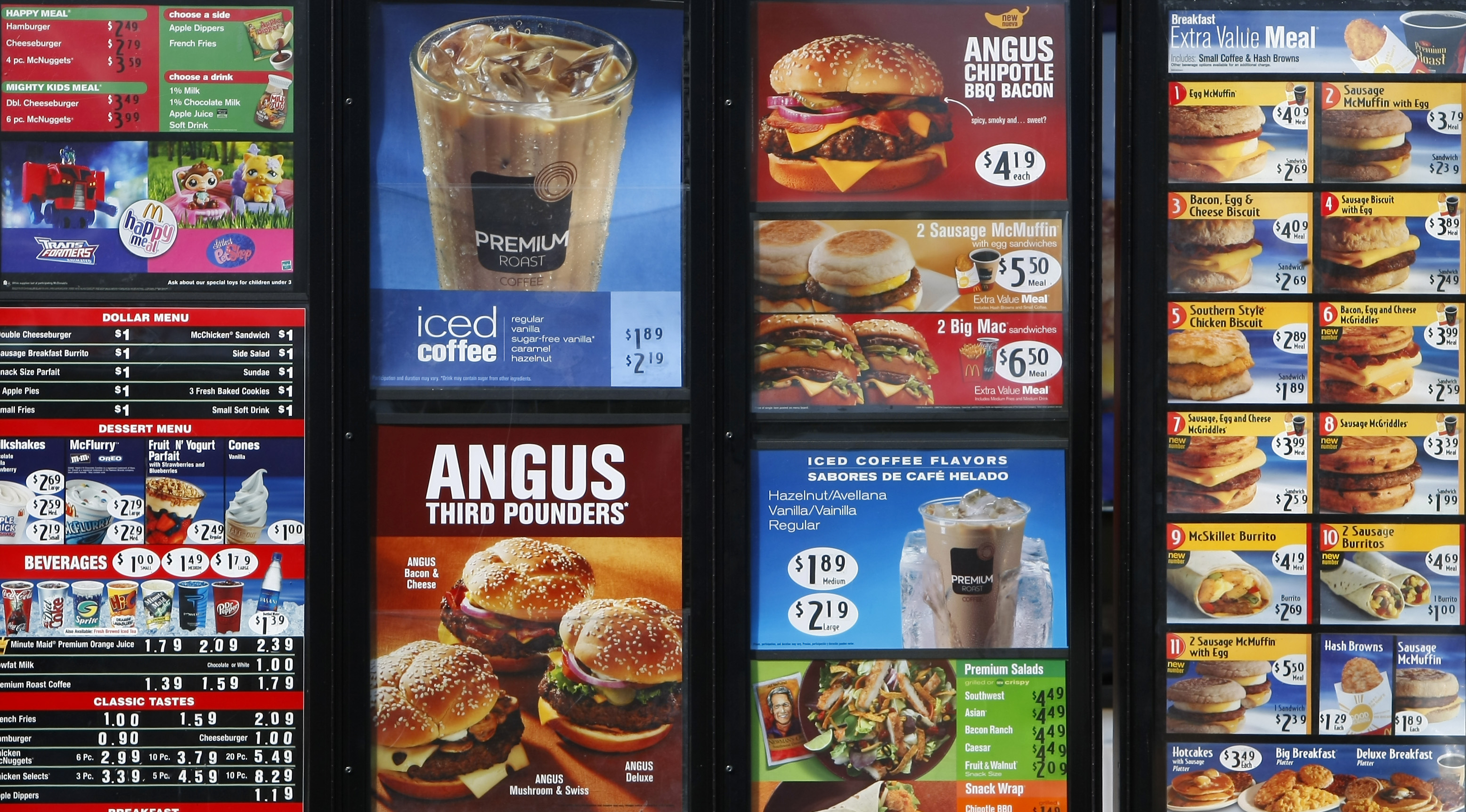 an overview of the company burger king in the american fast food chain system