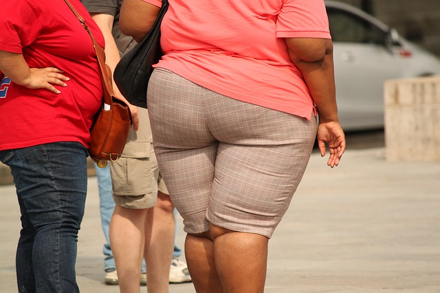 How Being Overweight Changes Your DNA