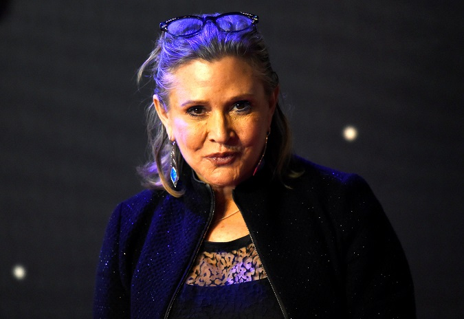 Carrie Fisher's Death Raises Heart Health Questions About Drug Abuse