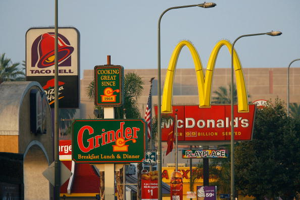 changing times in the fast food industry in united states of america Essay examples search essay the reality of fast food and its effects on people in the united states changing times in the fast food industry in united.