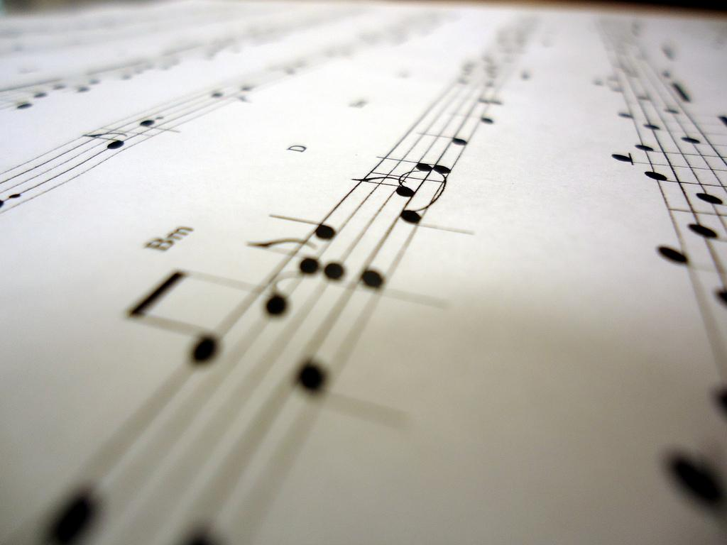 Music Helps To Build Resilience, Coping