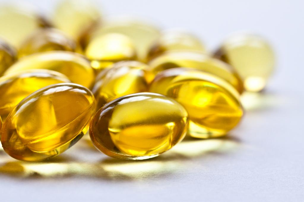 Maternal Vitamin D Levels Important To Baby's Dental Health
