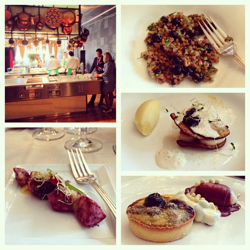 Blueberry Health Research Luncheon