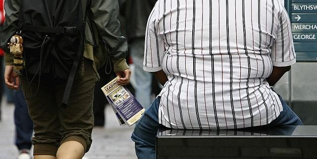 Thirteen cancers linked to obesity