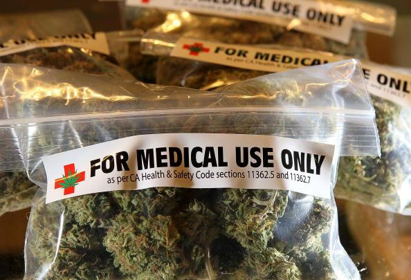 Opioid use decreases in U.S. states that legalize medical marijuana