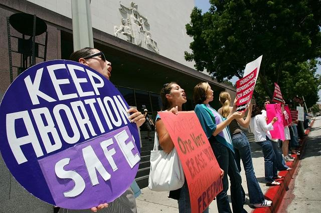 Women Don't Need Legislators To Make Abortion Decisions For Them, Study Confirms