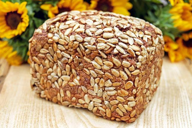 Whole Grains Help You Shed Excess Pounds