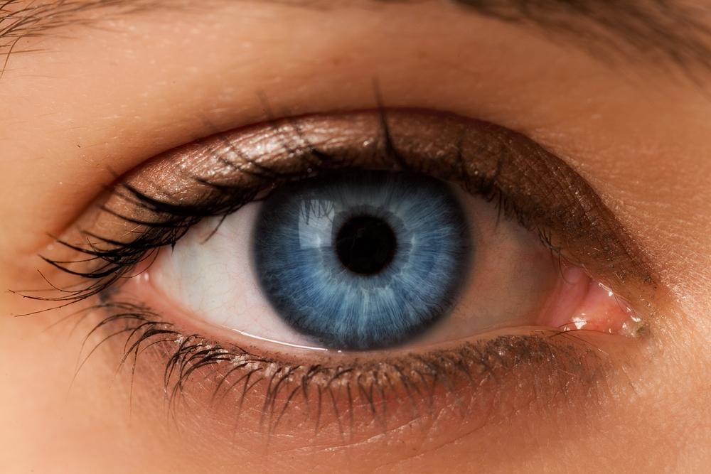 12 Awesome Facts About The Human Eye You Need To Know