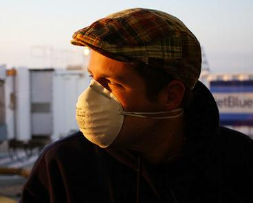 'Networking' turns up flu viruses with close ties to pandemic of 2009