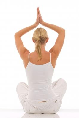 Yoga Increases Pain Tolerance in Women (Ambro)