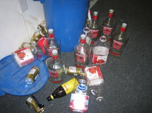 Binge drinking costs government individuals 223 5 billion for Things to do with empty liquor bottles