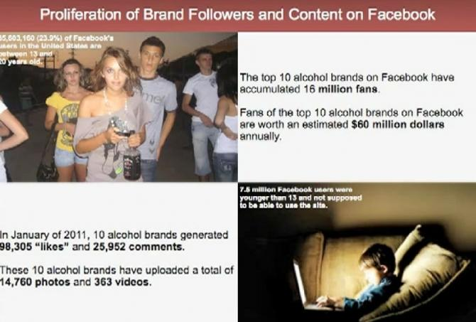 Center on Alcohol Marketing and Youth (CAMY)