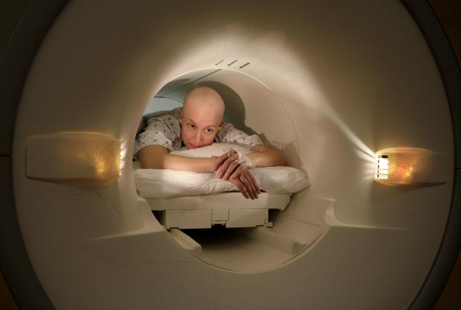 cancer scan