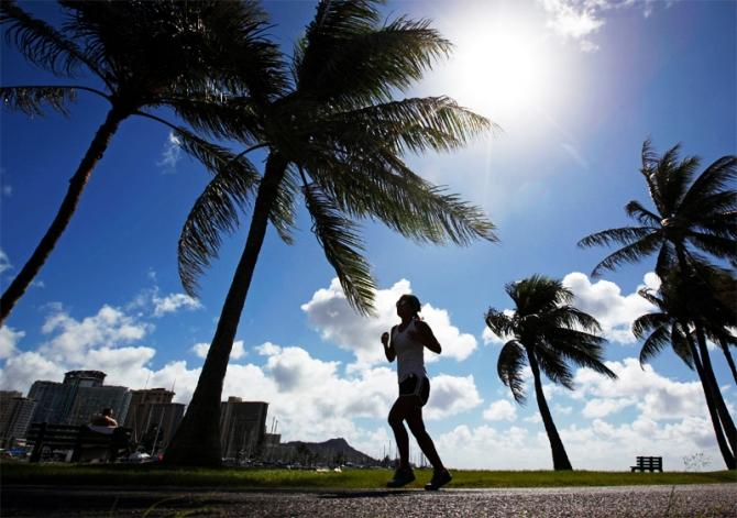 Jogging Increases Lifespan by 5 Years, Study Says