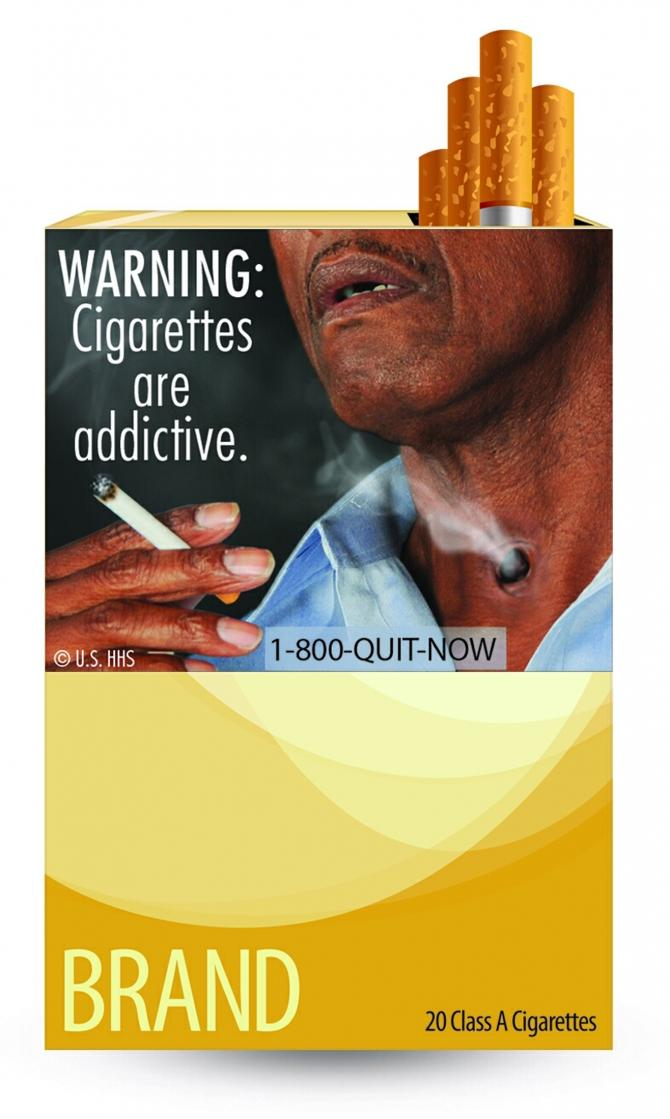US Food and Drug Administration approves two new tobacoo products