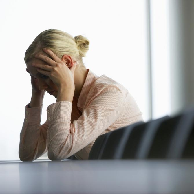Stress is good for your body, especially if you're in danger of being injured or catching an infection.