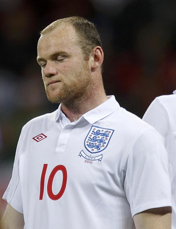 Wayne Rooney used hair loss drug that scientists believe can cause permanent impotence and smaller testicles.