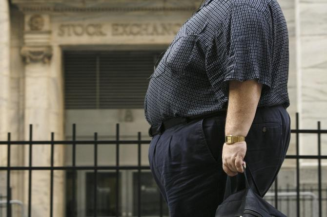 Men with large waists are significantly more likely to have problems in the sack, warn scientists.