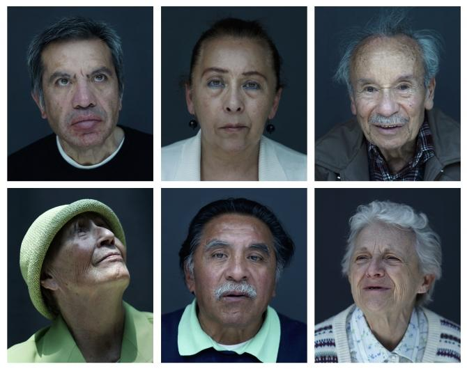 Alzheimer's Disease Patients
