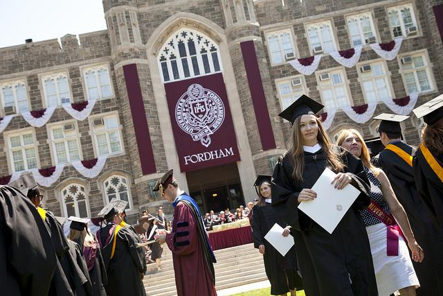 Fordham Univeristy
