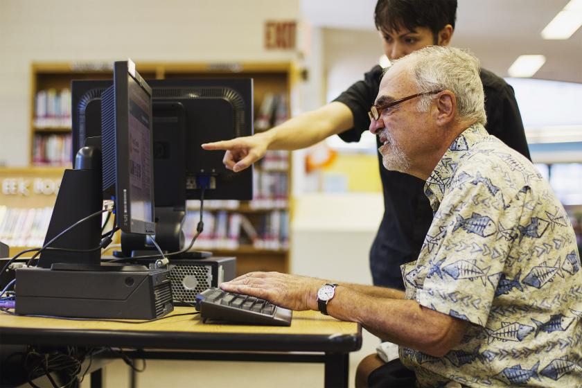 computer use lowers dementia risk in men