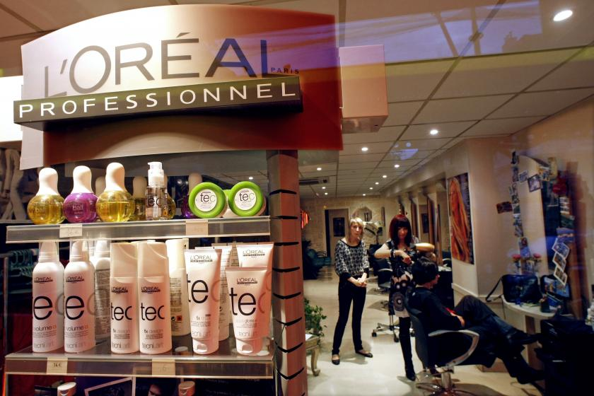 FDA Slams L'Oreal over misleading advertisements