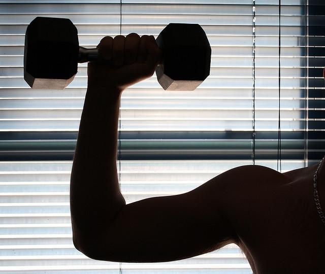 Strength/Muscles