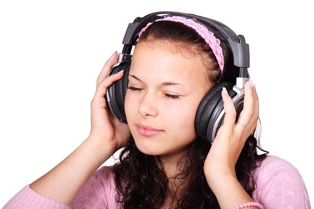 Music helps to strengthen your immune system and release pain