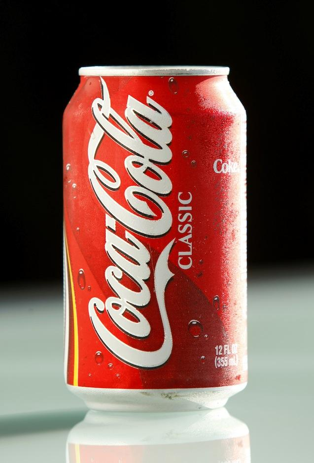 Soda Used For Drinking