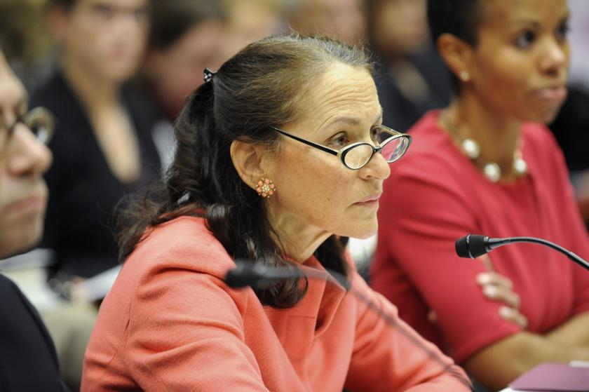 Margaret Hamburg, Commissioner of the Food and Drug Administration